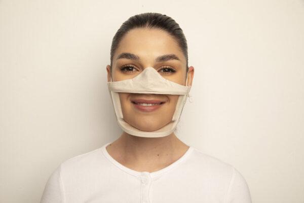 Clear Failte Mask Cream 1 Irish Clear Face Mask Ireland Covid