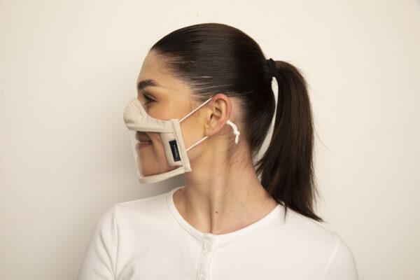 Clear Failte Mask Cream 2 Irish Clear Face Mask Ireland Covid